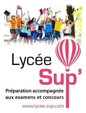 Lycée Sup